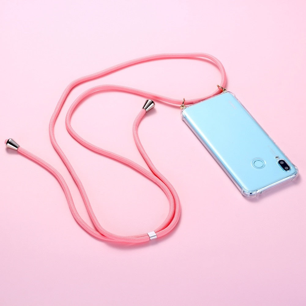Phone Necklace - STUSK© Collection | HUAWEI - STUSK