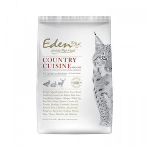Eden Cat Country Cuisine