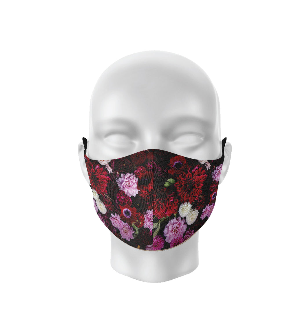 Fabric Face Mask 16