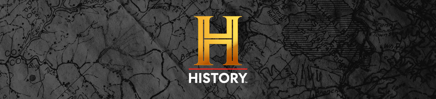 HISTORY Collection Apparel