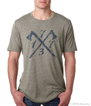 1773 Boston Tea Party T-Shirt