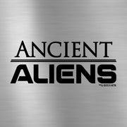 Ancient Aliens Logo Travel Mug