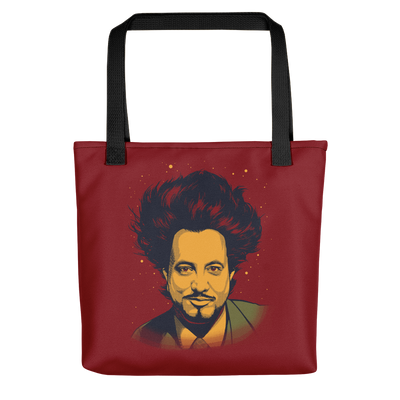 Ancient Aliens Giorgio Premium Tote Bag