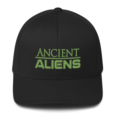 Ancient Aliens Personalized Embroidered Hat