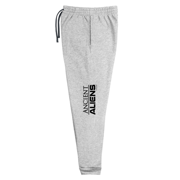 Ancient Aliens Logo Adult Fleece Joggers