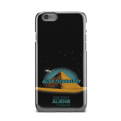 Ancient Aliens Alien Technology Tough Phone Case