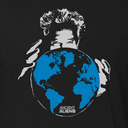 AlienCon Giorgio's World Adult Short Sleeve T-Shirt