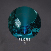 Alone Resolve Adult Short Sleeve T-Shirt