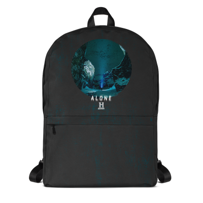 Alone Resolve Premium Backpack