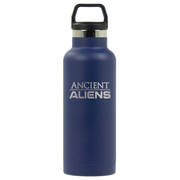 Ancient Aliens Logo RTIC Water Bottle
