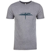 The Curse of Oak Island Tri-Blend T-Shirt