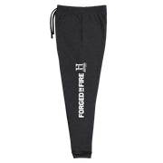 HISTORY Forged in Fire Series Logo Adult Fleece Joggers