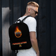 HISTORY Forged in Fire Series Master Bladesmith Premium Backpack