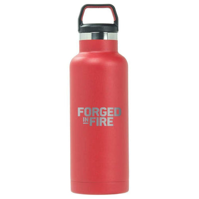 Forged In Fire RTIC Water Bottle
