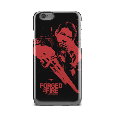 Forged In Fire Doug Tough Phone Case