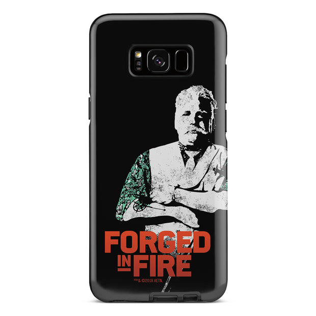 Forged In Fire David Tough Phone Case