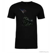 75th Anniversary of the Battle of Iwo Jima T-Shirt