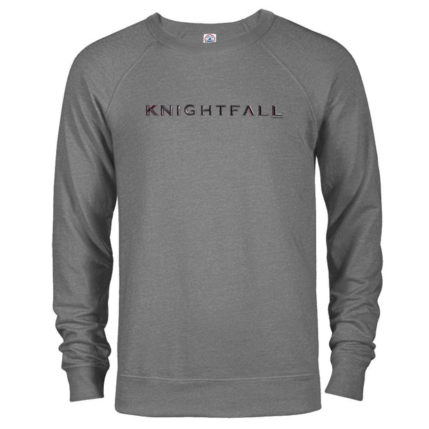 Knightfall Lightweight Crew Neck Sweatshirt
