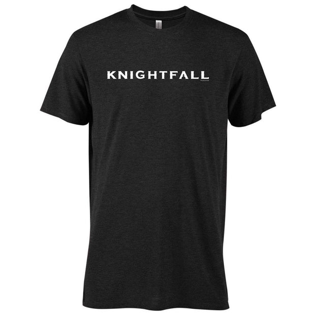 Knightfall Men's Tri-Blend T-Shirt