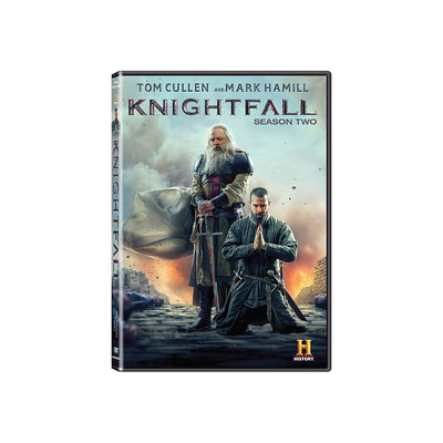 Knightfall: Season 2 DVD