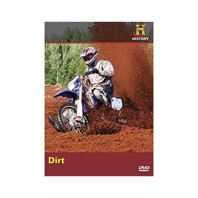 Modern Marvels: Dirt DVD