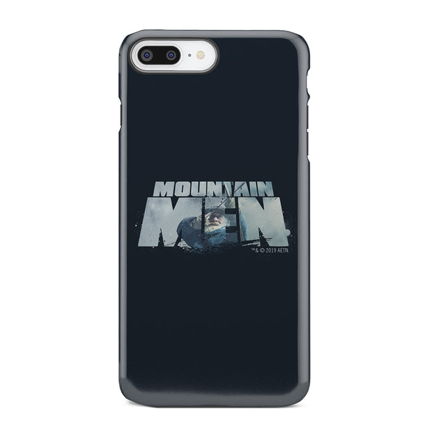Mountain Men Tom Oar Logo Tough Phone Case