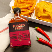 Forged in Fire Hot Sauce - Original 7oz (198g)