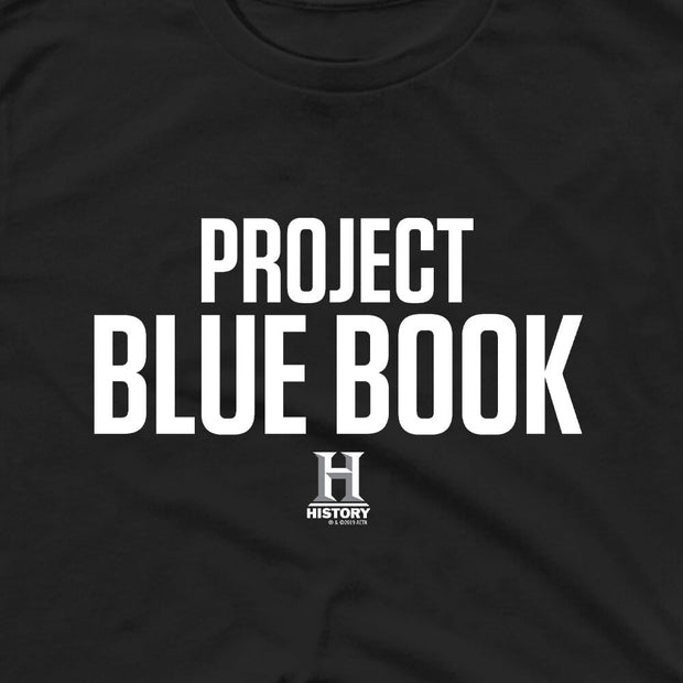 Project Blue Book Lightweight Crew Neck Sweatshirt