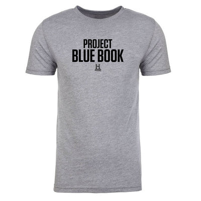 Project Blue Book Men's Tri-Blend T-Shirt