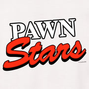 Pawn Stars Logo Men's Short Sleeve T-Shirt