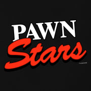 Pawn Stars Logo Hooded Sweatshirt