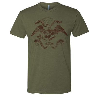 Teddy Roosevelt Rough Riders T-Shirt