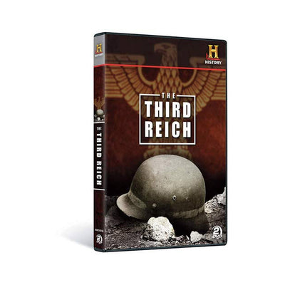 Third Reich: The Rise and the Fall DVD
