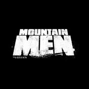Mountain Men Logo Men's Short Sleeve T-Shirt