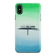 The Curse of Oak Island Tough Phone Case