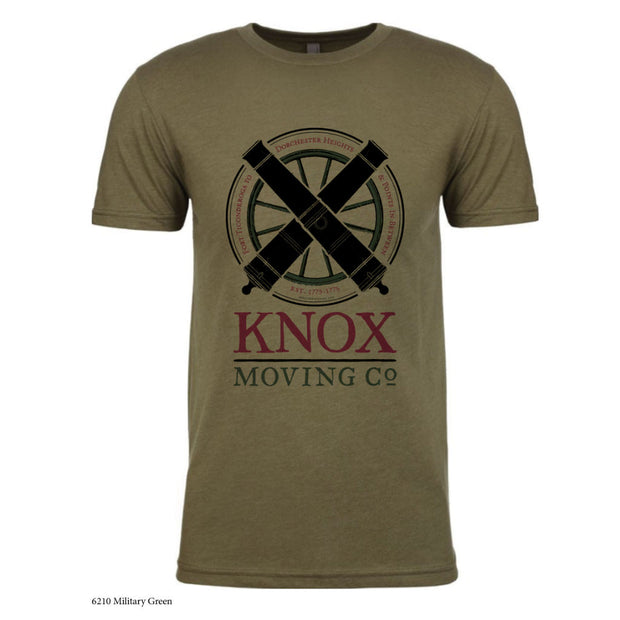 Knox Moving Co. T-Shirt