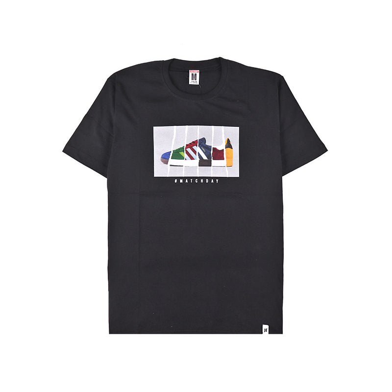 RIPPED MATCHDAY - TEE