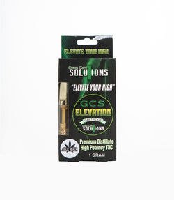 Elevation Cartridge (Jack Herer)