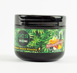 THC Canna Hookah Mixed Fruit 1,000mg