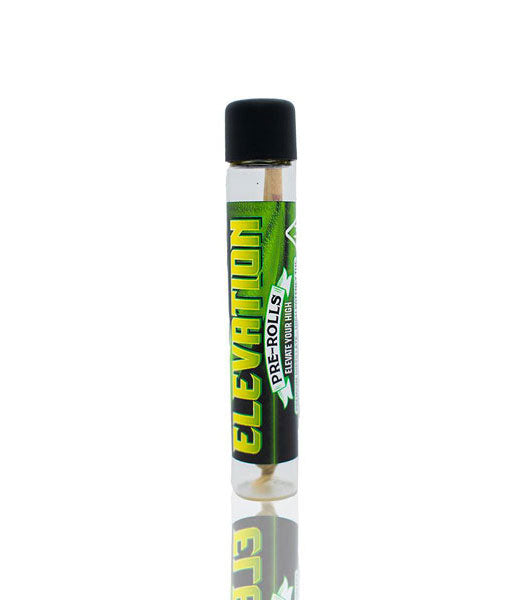 Elevation Pre-Rolls (Mac-1)
