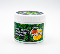 Green Care Solutions Hemp Canna Hookah Mango 1000 mg
