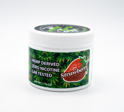Green Care Solutions Hemp Canna Hookah Strawberry 1000 mg