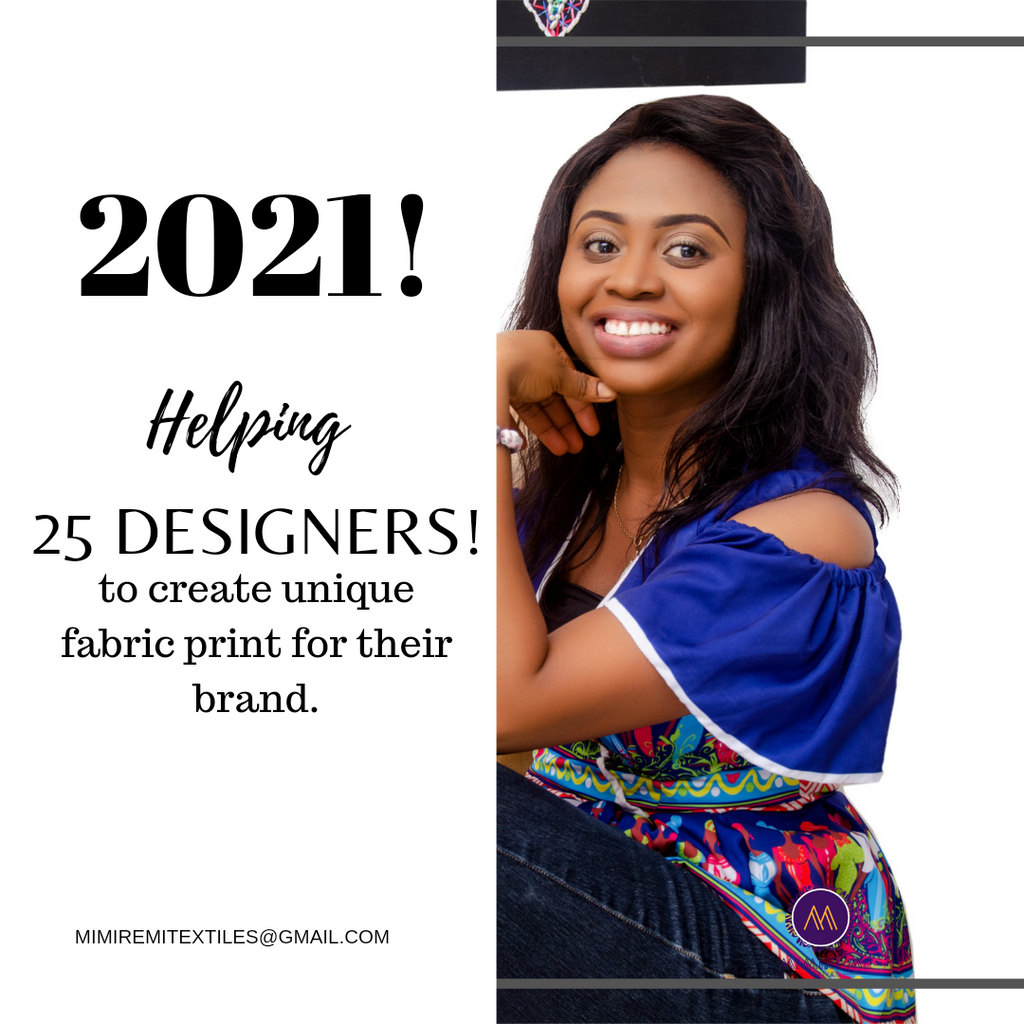 CUSTOM MADE FABRIC PRINT FOR YOUR BRAND