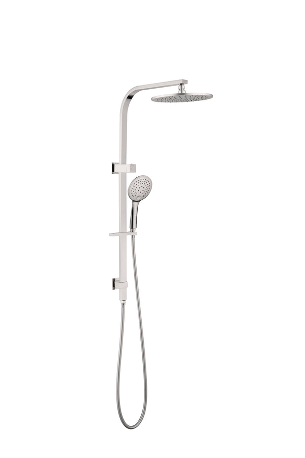 RAIN SHOWER SHOWER SET ROUND HEAD
