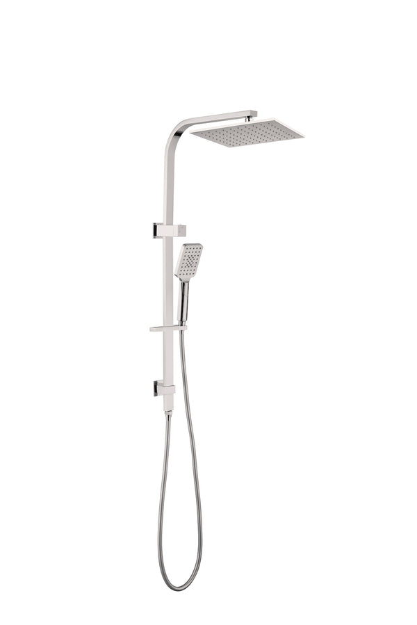 RAIN SHOWER SHOWER SET SQUARE HEAD