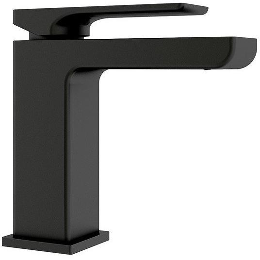 Nova Black Basin Mixer