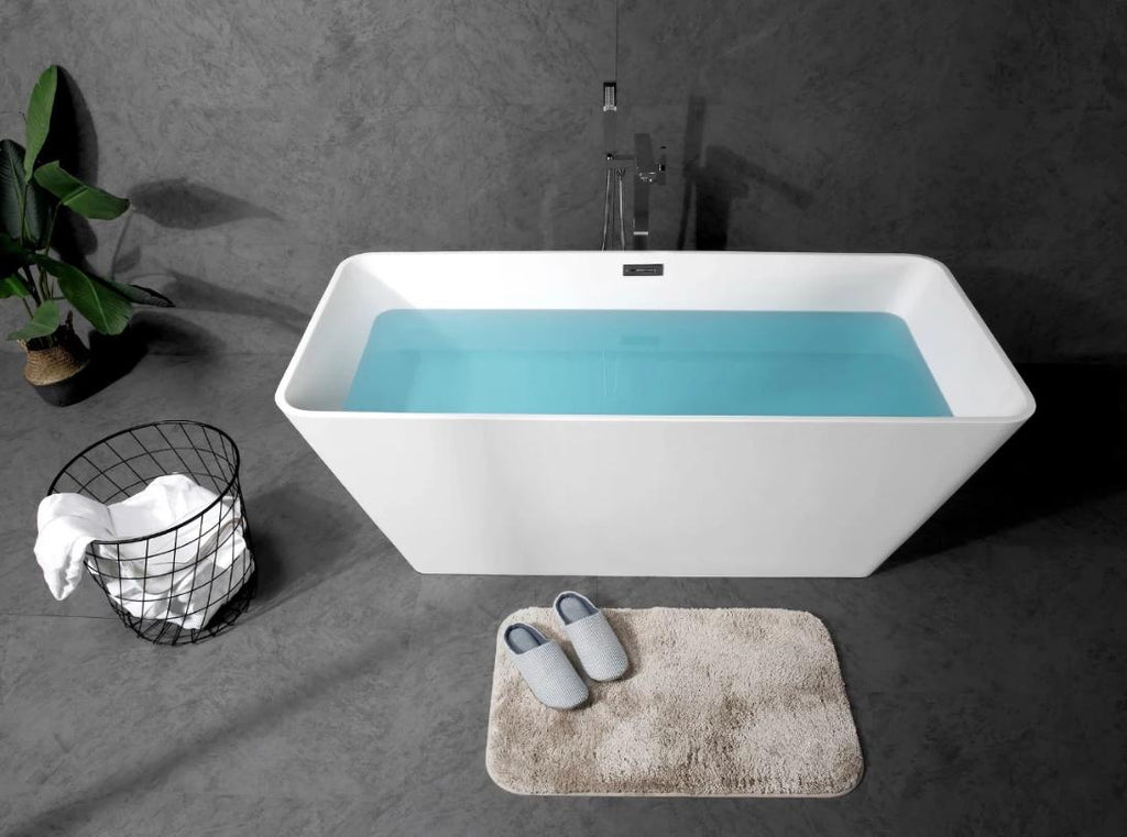 Royal Artificial Stone Bathtub