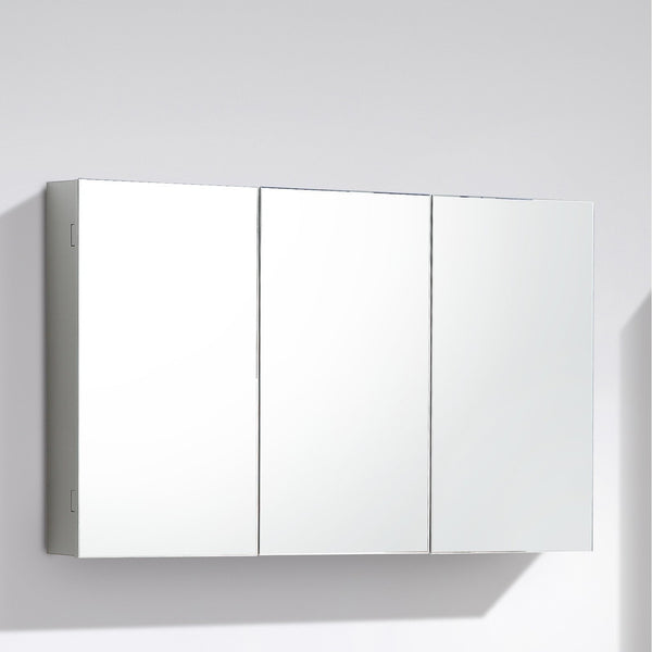 Smile mirror cabinet (1200/1500 mm)