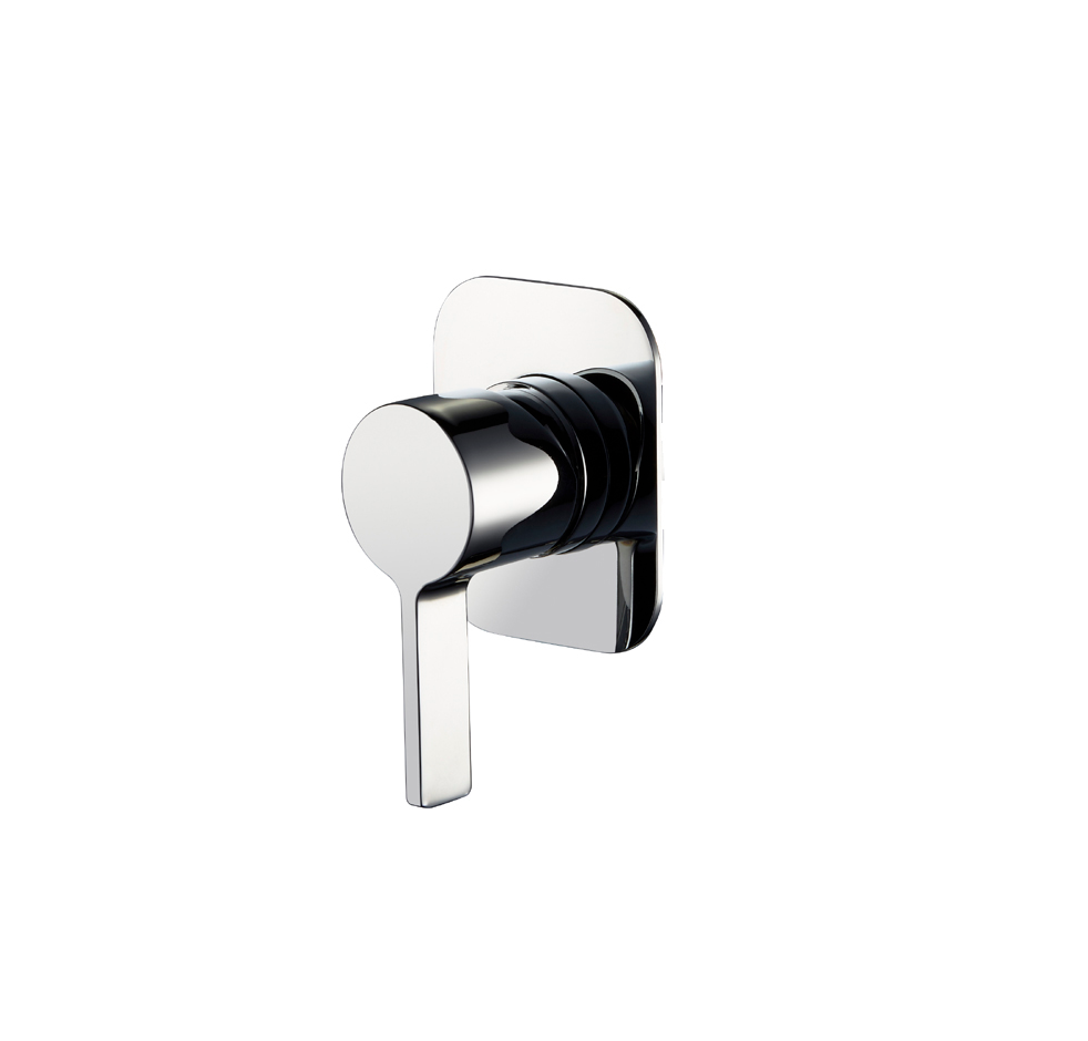 AMG - 9201-09 Chrome Shower Mixer