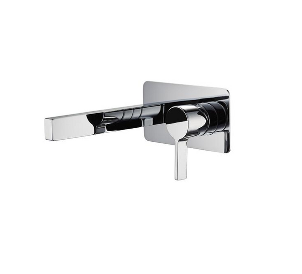 AMG - 9201-07A Wall Mixer & Spout
